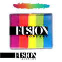 Picture of Fusion Rainbow Cake - Rainbow Joy - 50g