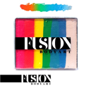 Picture of Fusion FX Rainbow Cake - Unicorn Magic - 50g