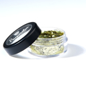 Picture of Superstar Biodegradable Glitter - Chunky Mix Gold (6ml)