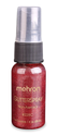 Picture of Mehron Glitter Spray - Red