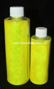 Picture of Electric Yellow - Amerikan Body Art -UV   ( 4oz )