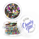 Picture of Art Factory Chunky Glitter - Unicorn Pop - 10ml