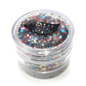 Picture of BIO GLITTER - Biodegradable Glitter - Carnivalour- Mix HEX (10g)