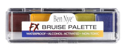 Picture of Ben Nye Alcohol Activated - Bruise FX Palette (AAP-03)