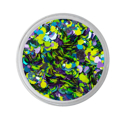 Picture of Vivid Glitter Glitter Gel - Wild Bloom (25g)