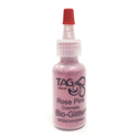 Picture of TAG Bio Glitter - Rose Pink (15ml)