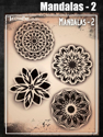 Picture for category Mandalas and Lace