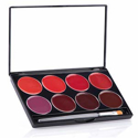 Picture of Mehron L.I.P. Cream Palette 8 Colours - NIGHT (48g)
