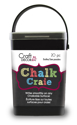 Picture of Craft Decor Chalk Bucket (20 pc)