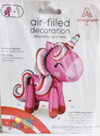 Picture of Air-Filled Decoration Magical Love Unicorn (1pc)
