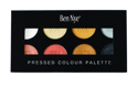 Picture of Ben Nye Lumiere Metallic Shadow Palette 8-color (ESP-93)