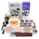 Picture of Ben Nye Theatrical Makeup Cake Kit - Fair Skintone (TK-11)