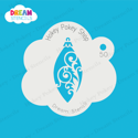 Picture of Fancy Ornament - Dream Stencil - 50