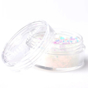 Picture of Superstar Chunky Glitter Mix - Sweet Pearl (8ml)